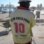 Green Point under construction
