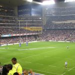Rugby Super 14 Newlands Stadium