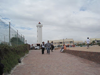 Lighthouses in Cape Town