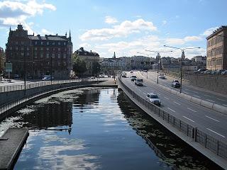 Stockholm, Sweden – Part One