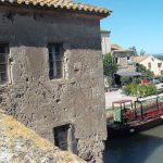Barging in France – Day 5 and 6