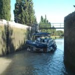 Barging in France – Day 9 and 10