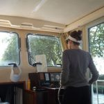 Barging in France – Day 15 and 16