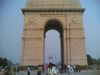 India – Part 3