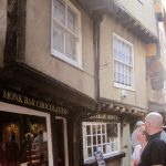 York England – Part 2