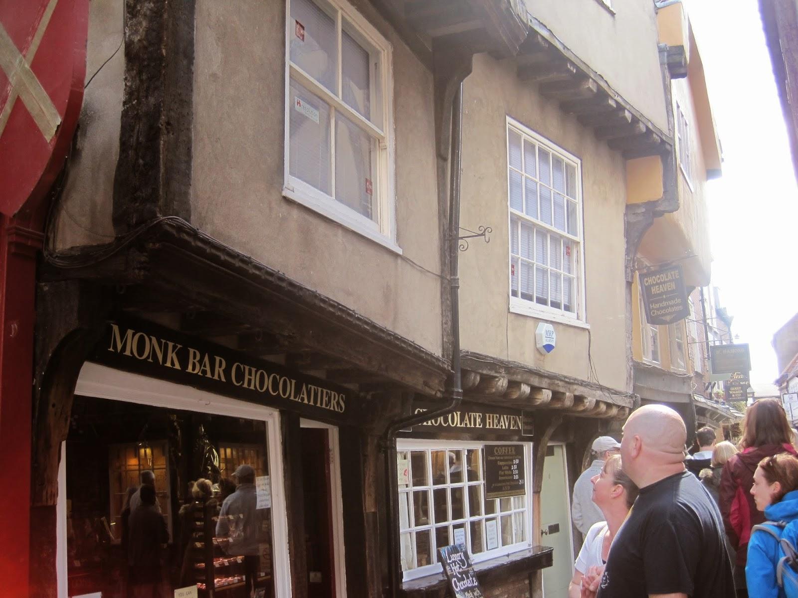 York England – Part 2