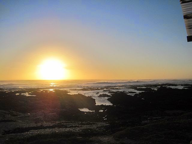 Agulhas National Park – South Africa – Part 2