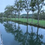 Travelling the Inland Waterways of Europe from The Netherlands to France – Part 22