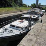 Boating in Burgundy Final