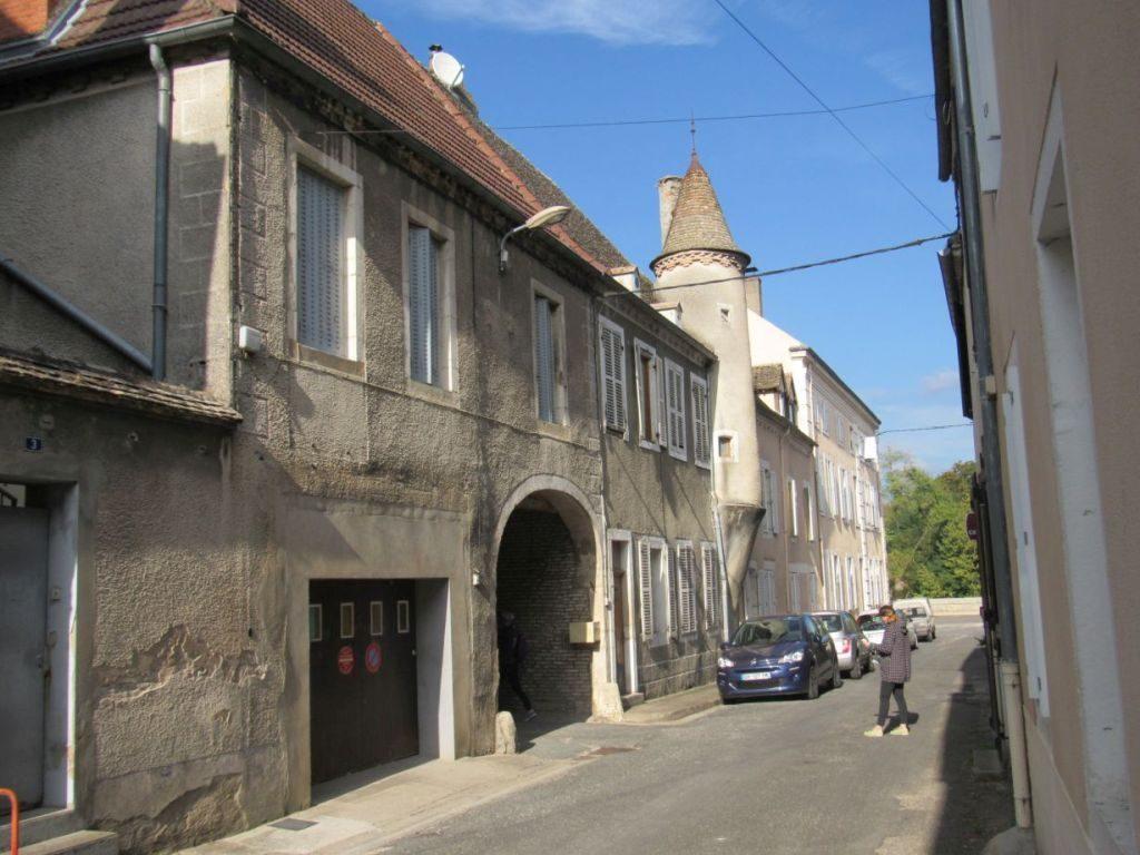 Verdun sur Doubs