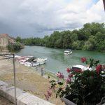 Barging in Burgundy Part 2