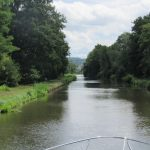Barging in Burgundy Part 20