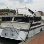 Barging in Burgundy Part 23