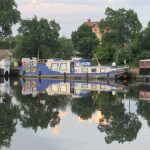 Barging from Loire to Burgundy 3