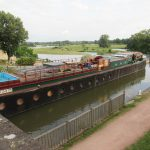 Barging from Loire to Burgundy 7