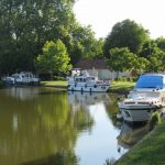 Barging from Loire to Burgundy 18