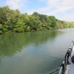 Barging from Loire to Burgundy 26