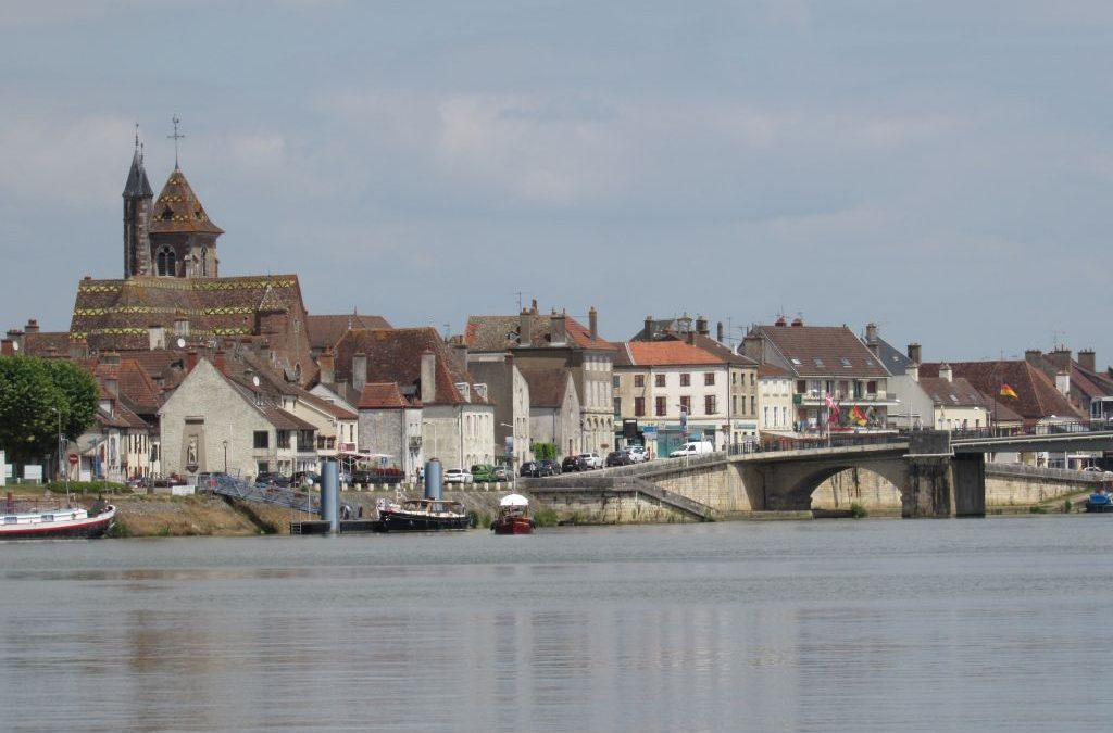 Barging from Loire to Burgundy 29