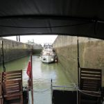 Barging from Loire to Burgundy 27