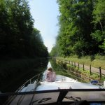 Barging from Loire to Burgundy 22