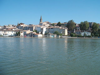 Barging in France – day 13 and 14