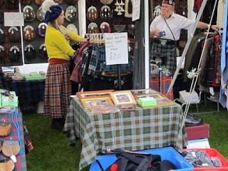Highland Games – Part 2
