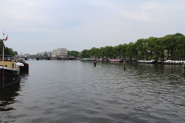 Travelling the Inland Waterways of Europe from The Netherlands to France – Part 4