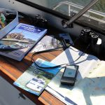 Travelling the Inland Waterways of Europe from The Netherlands to France – Part 2