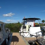 Travelling the Inland Waterways of Europe from The Netherlands to France – Part 24